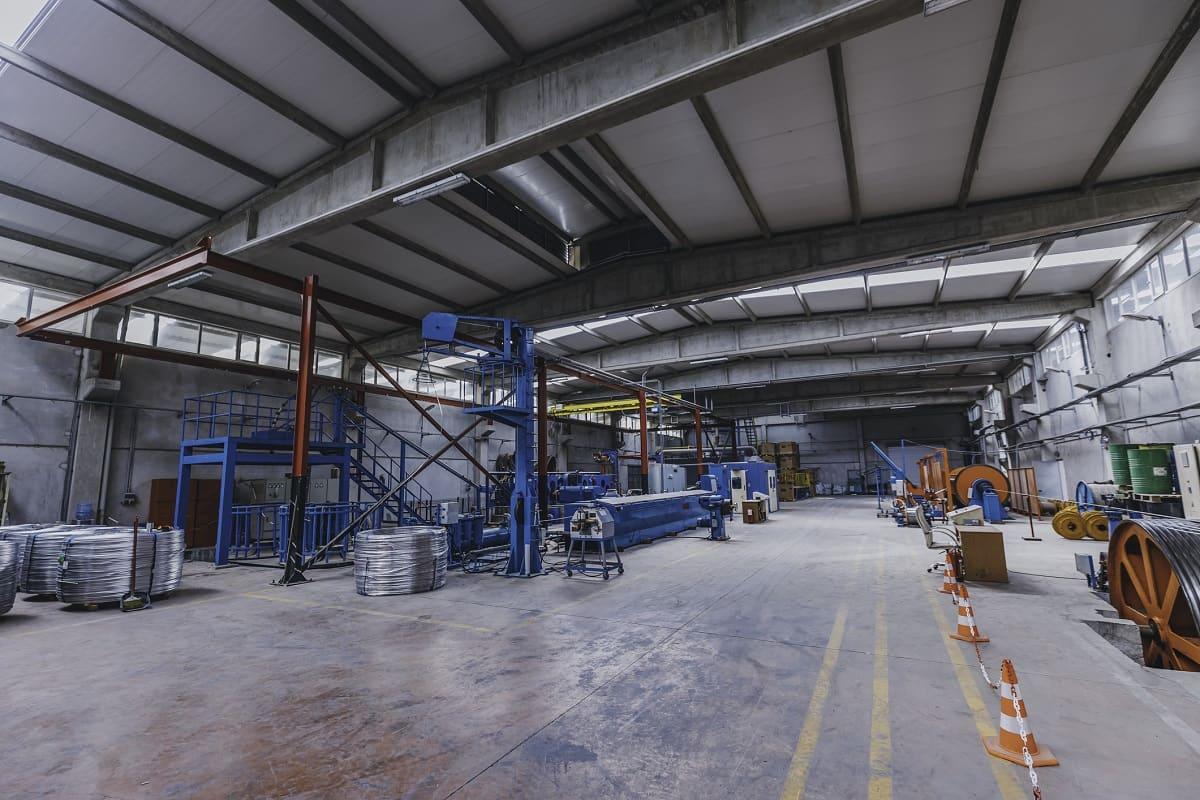 W jaki sposób obniżyć koszty ogrzewania dużych powierzchni przemysłowych?